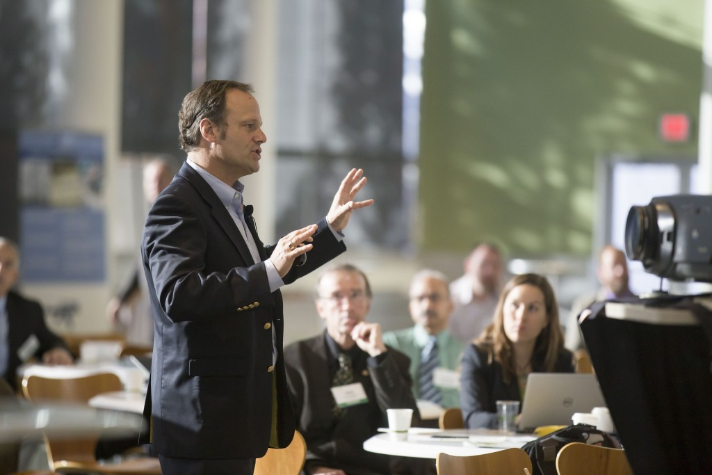 conference- speaker
