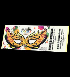 printed admission ticket landscape comtix tickets inc