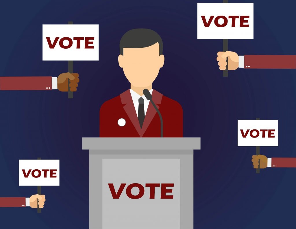 elections campaign marketing ideas