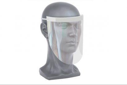 face shield canada