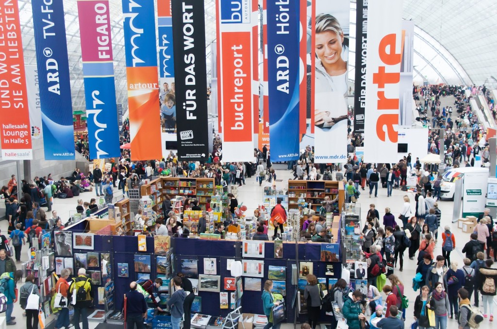 5 Key Trade Show Elements for Success