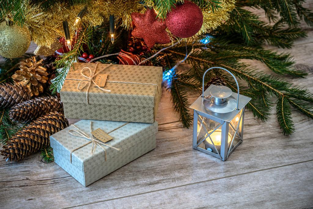 christmas gift corporate